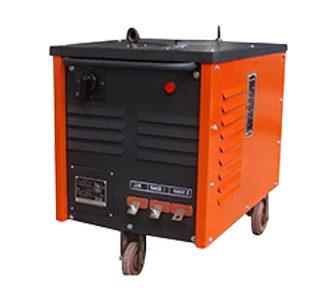 air cooled welding transformer